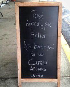 post-apolcalytic-fiction